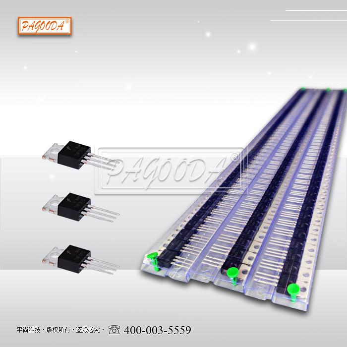 場效應管N溝道絕柵型 貼裝SOP8功率MOS管