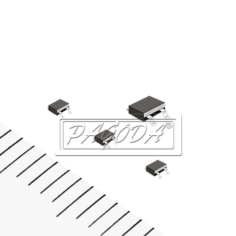 光敏三极管 贴片三极管