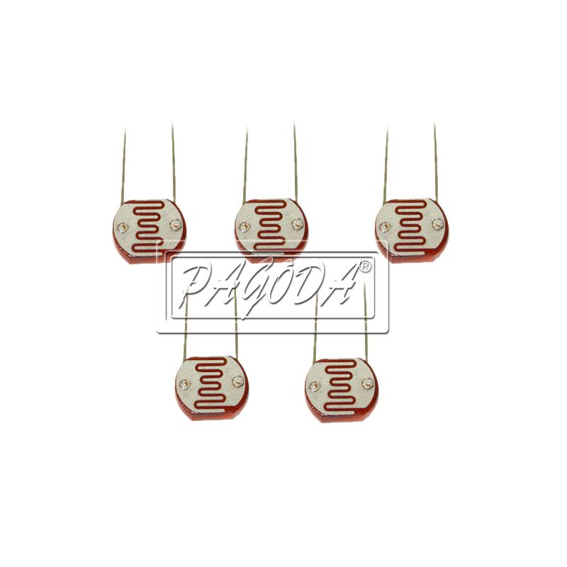 光敏电阻型号
