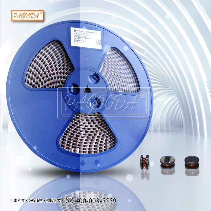 磁环电感线圈/磁棒电感线圈