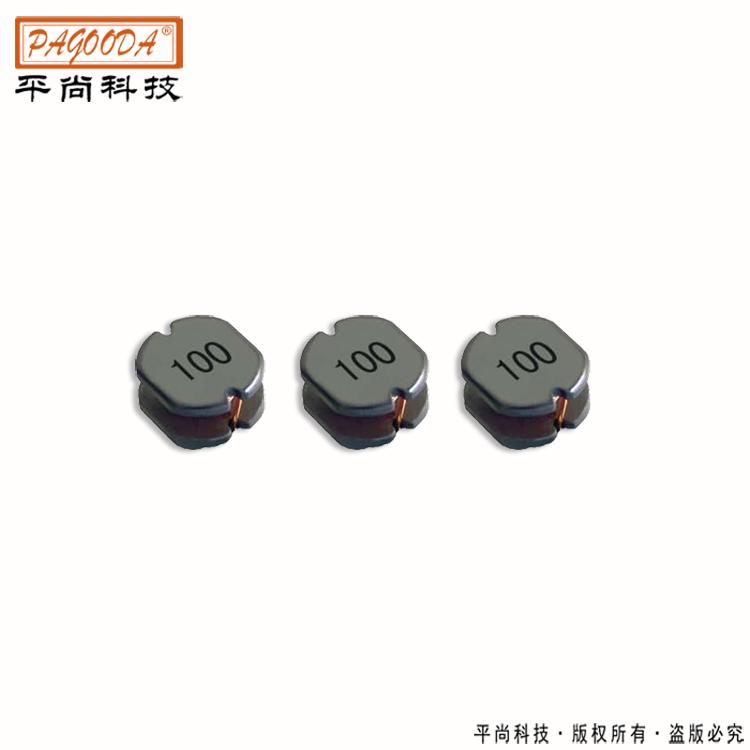 0805功率绕线贴片电感