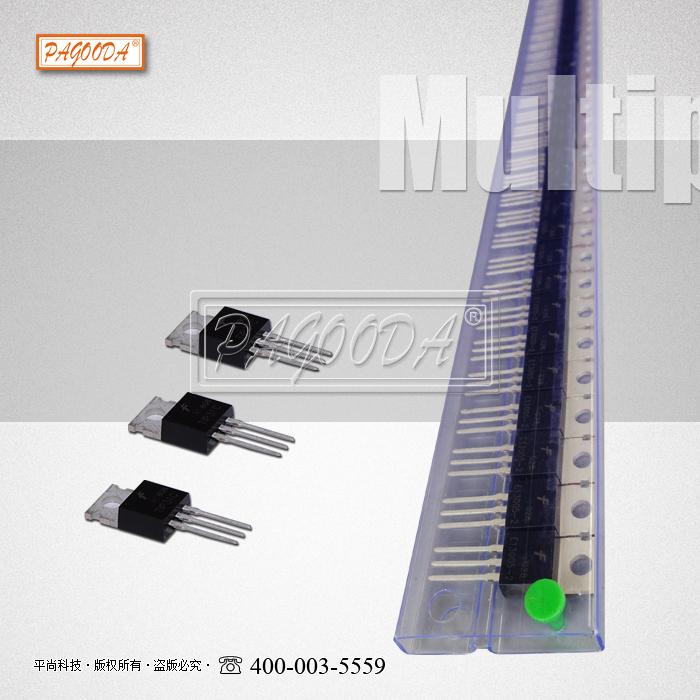 2N7002E SOT-23MOS管