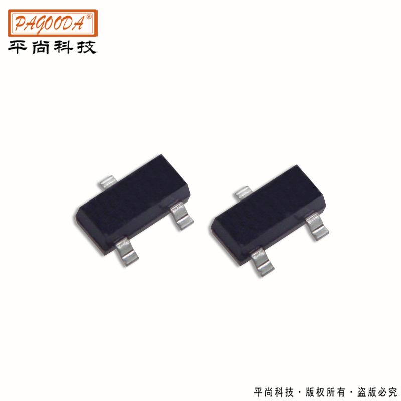 1N4744A DO-41貼片三極管