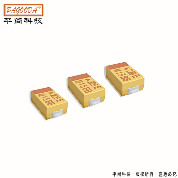 100uf貼片鉭電容 1.5uf鉭電容規格