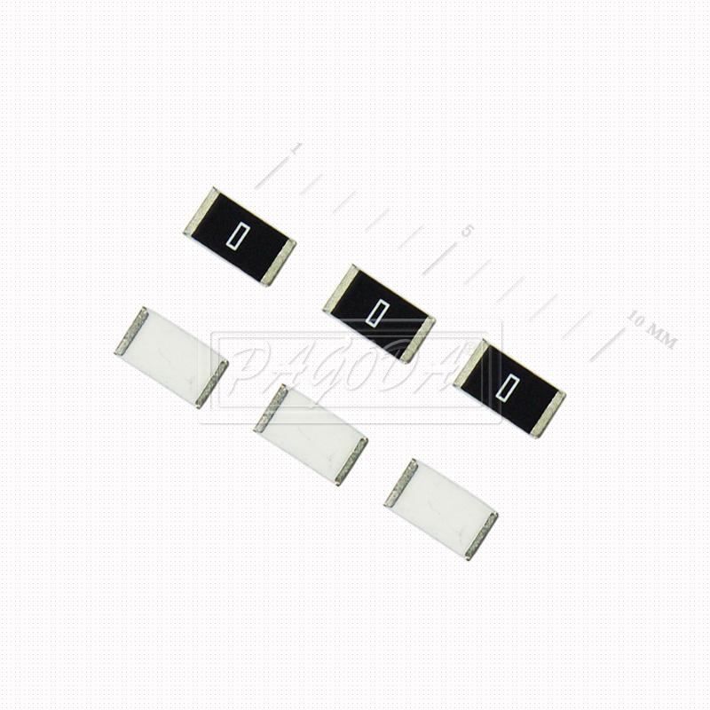 貼片熱敏電阻廠商供應 0805 1206常規電阻