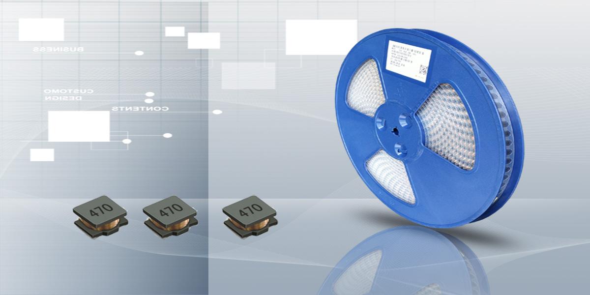 貼片功率電感 繞線電感 CD75-47UH 470電感 廠家現貨