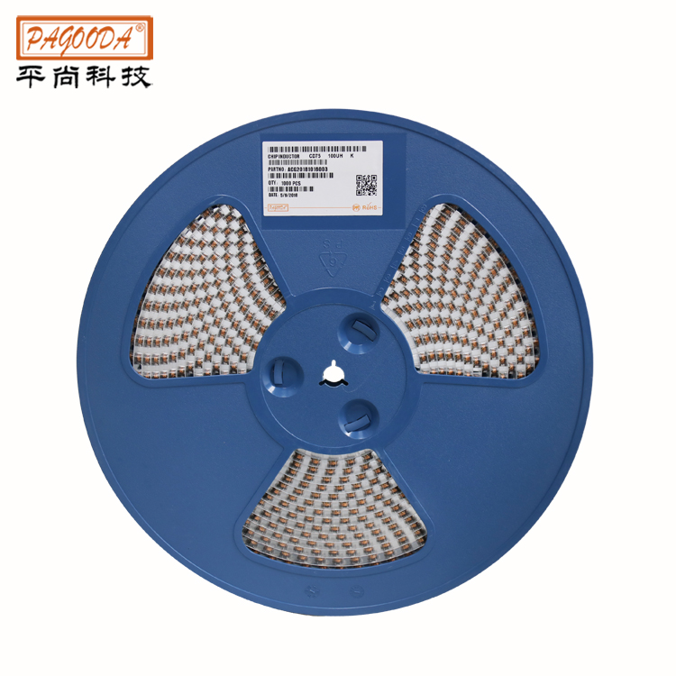 東莞貼片繞線電感廠家-1206繞線電感-規格齊全