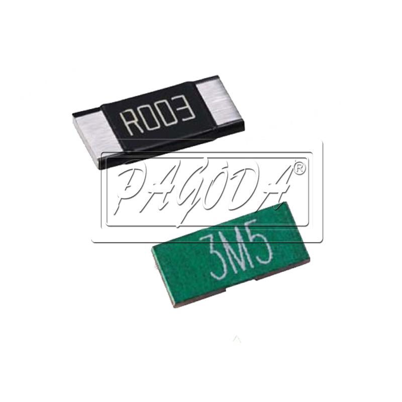 東莞精密合金貼片電阻-2512系列-價格優?  ?