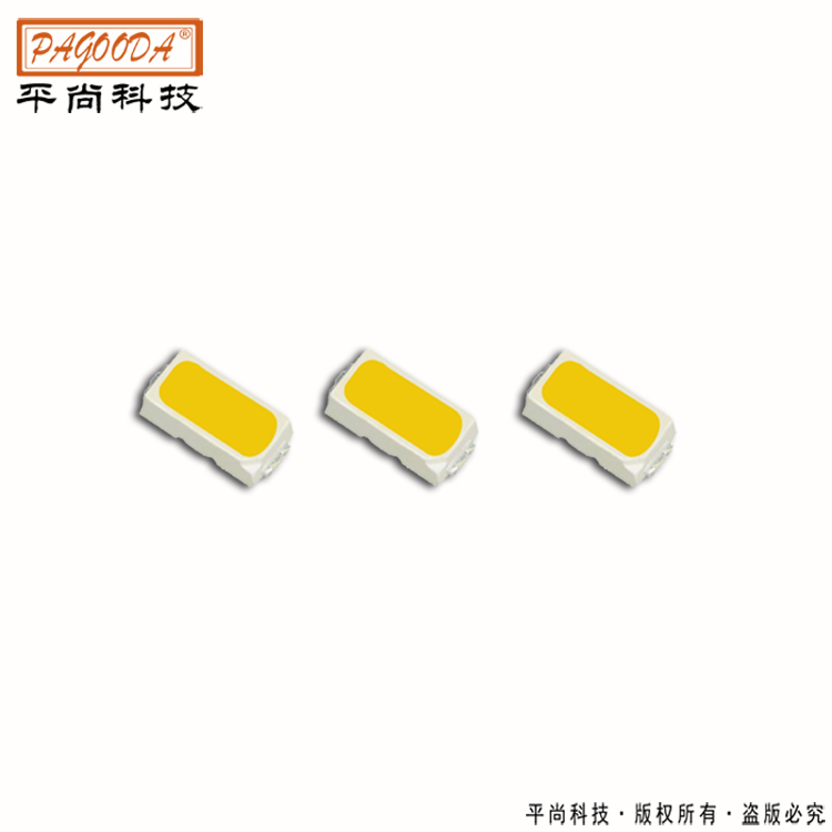 ?LED領域運用-0603發光二極管系列
