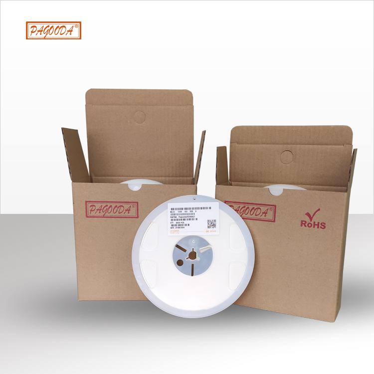 ?陶瓷電容-0402貼片電容-智能專用
