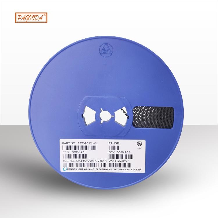 SOT-23?封裝-S9018三極管-交貨準時