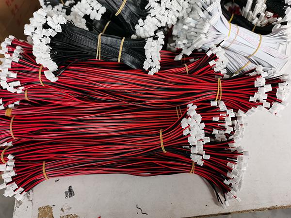 連接線端子系列