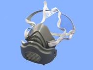 3M3200防尘口罩-东莞劳保用品批发