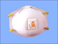 3M8511防尘口罩-东莞劳保用品批发