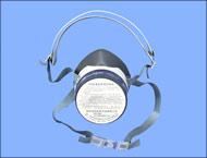 思创橡胶防毒口罩-东莞劳保用品批发