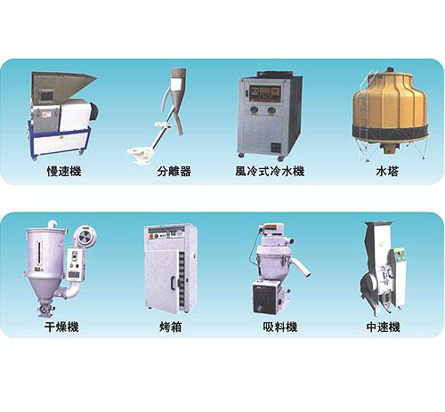 东莞塑胶机周边设备加工