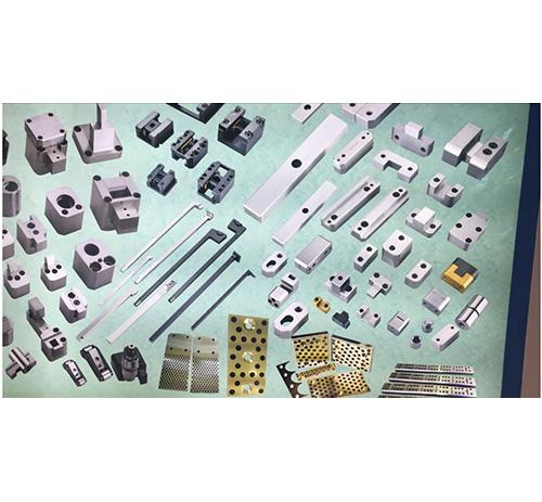 模具配件生产