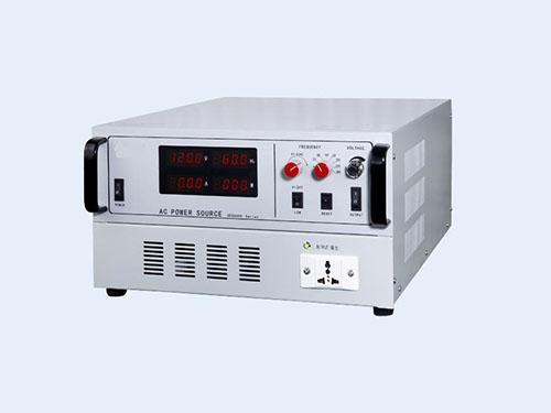 FA-5000高精度交流变频电源