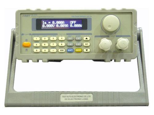 单组电子负载仪