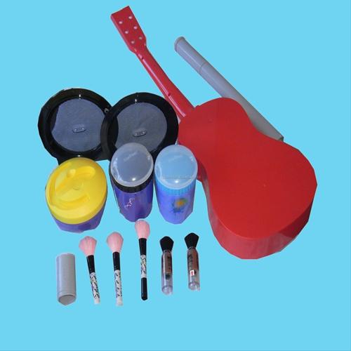 超声波焊接样品