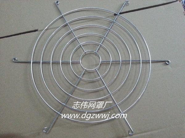 排风机网罩加工