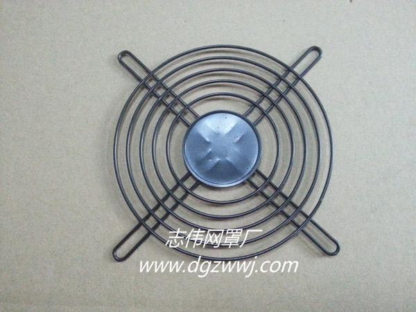东莞不锈钢网罩厂