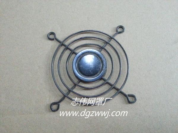 东莞不锈钢网罩加工