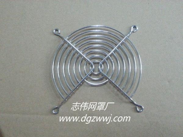 不锈钢网罩生产