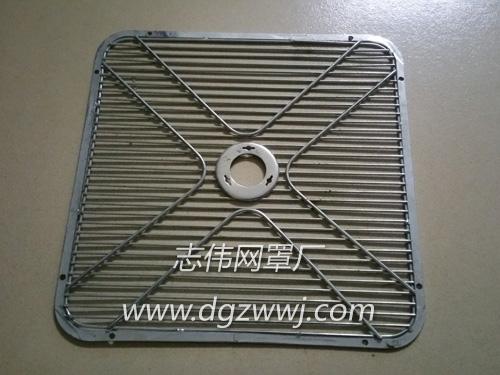 烤炉保护网