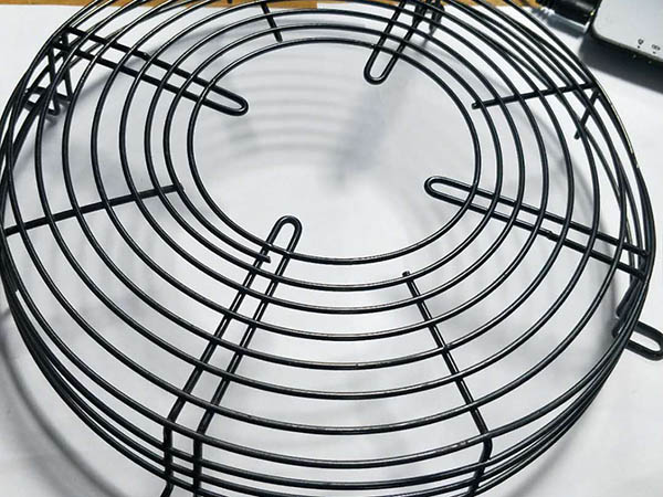 大型排风机网罩