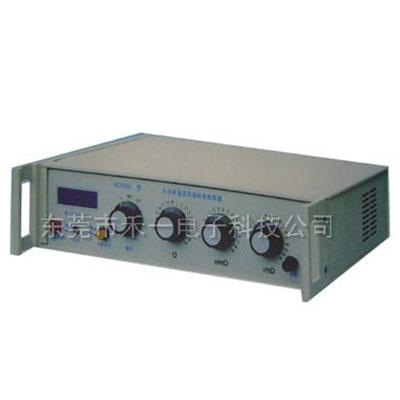 大电流直流<br>有源标准电阻器