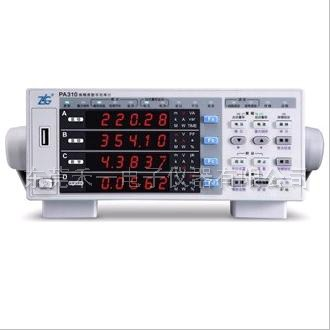 PA300系列<br>高精度功率计