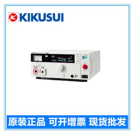 KIKUSUI TOS 5302(ACW/IR)耐壓測試儀