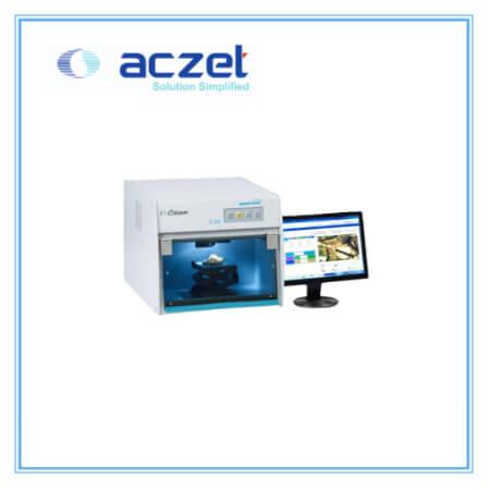 ACZET CUBE系列鍍層測厚儀