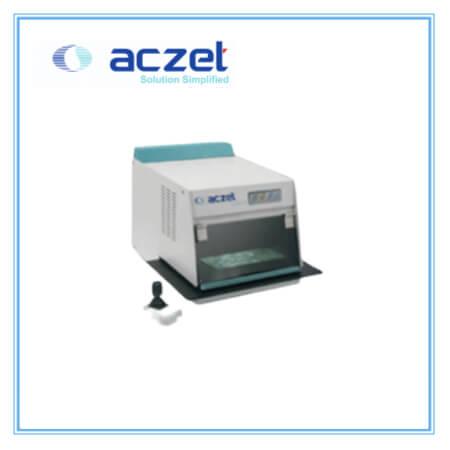 ACZET CUBE-X系列鍍層測厚儀