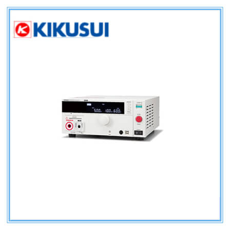 KIKUSUI TOS5200(ACW)耐壓測試儀