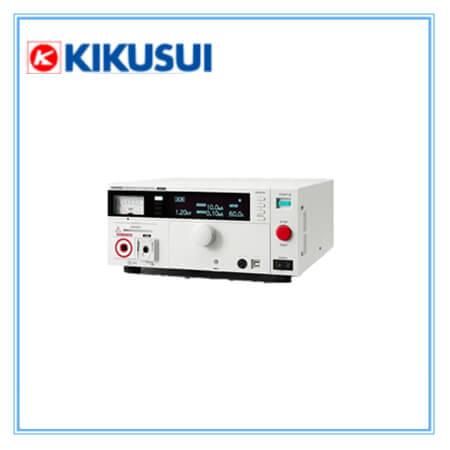 KIKUSUI TOS5300(ACW)耐压测试仪