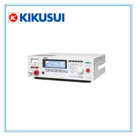 KIKUSUI TOS 9200(ACW/IR)耐压测试仪