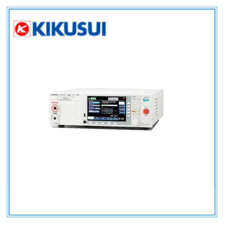 KIKUSUI TOS 9301(ACW/DCW/IR)耐壓測試儀