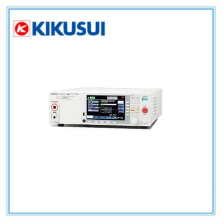 KIKUSUI TOS 9303(ACW/DCW/IR/EC)耐压测试仪