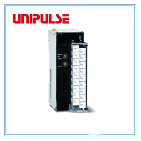 UNIPULSE F130歐姆龍SYSMAC CJ1/CJ2/NJ專用測力模塊