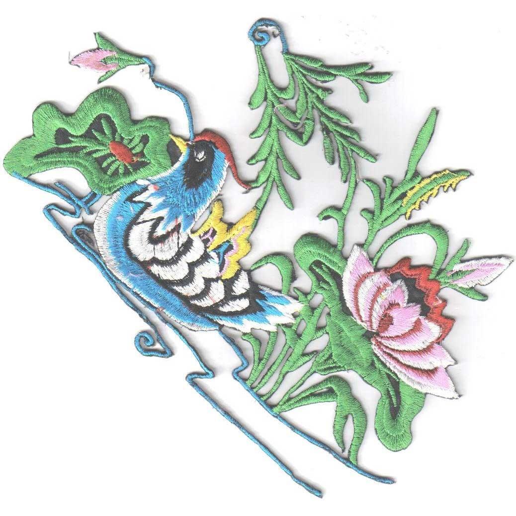 专业生产刺绣各类绣花章/织章等 刺绣徽章/绣花章