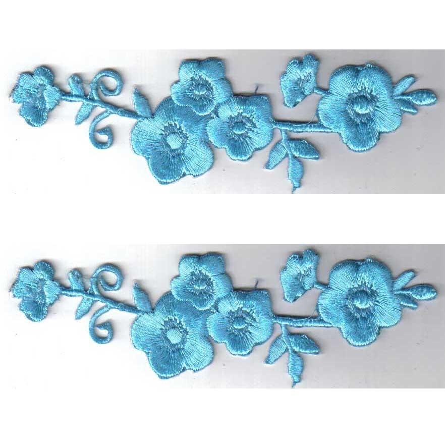 专业生产刺绣各类绣花章/织章等