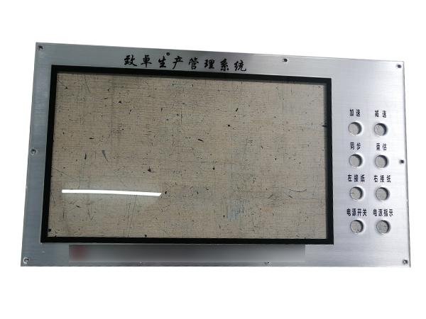机械设备类控制面板厂商