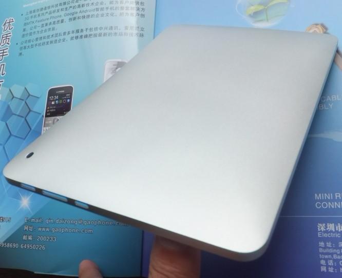 平板电脑铝壳 / 电脑外壳