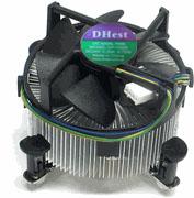 inter LGA775散热器DH-AD77502