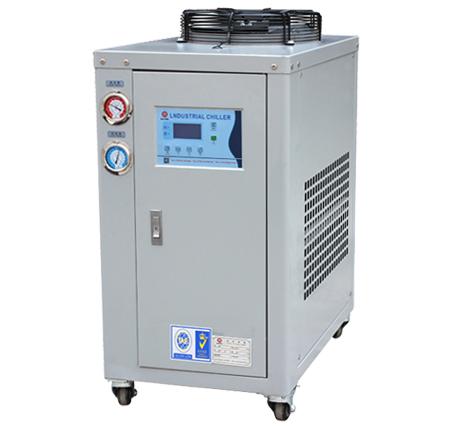 电镀冰水机