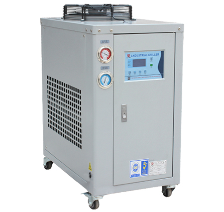 工业风冷式冰水机