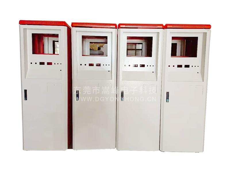高效控制柜生产