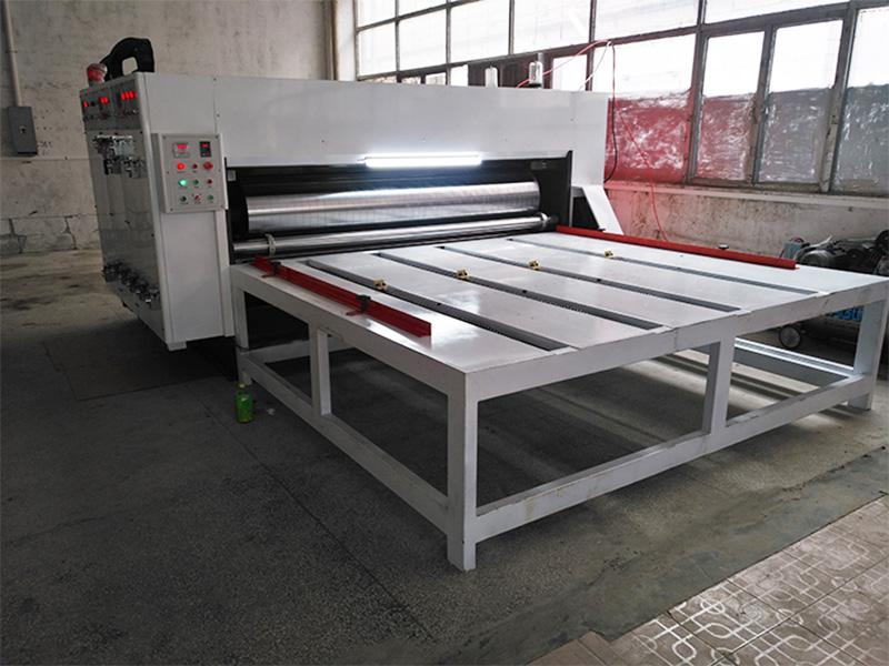 糊盒机_高速自动纸箱机械价格多少_亮枫纸箱机械
